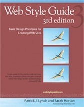 Web Style Guide Image
